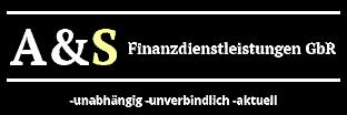 A&S Finanzierungs Dienstleistungen / Versicherungen